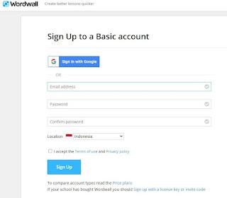 Wordwall, Aplikasi Bermain Sambil Belajar
