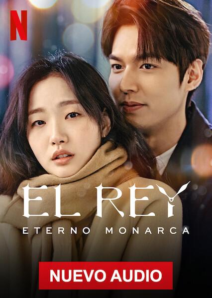 El Rey: Eterno Monarca (2020) Temporada 1 NF WEB-DL 1080p Latino