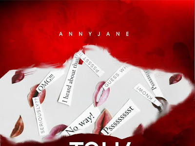 DOWNLOAD MP3: AnnyJane - Talk