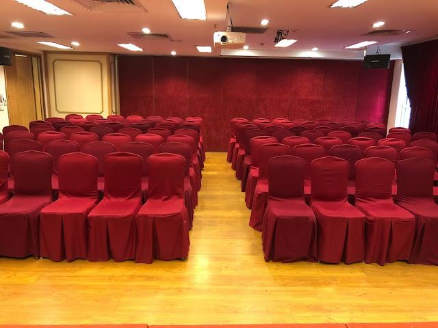 """Khóa đào tạo """"Kinh doanh hàng Trang Quốc 4.0"""" tổ chức tại Hội trường Hà Nội"""