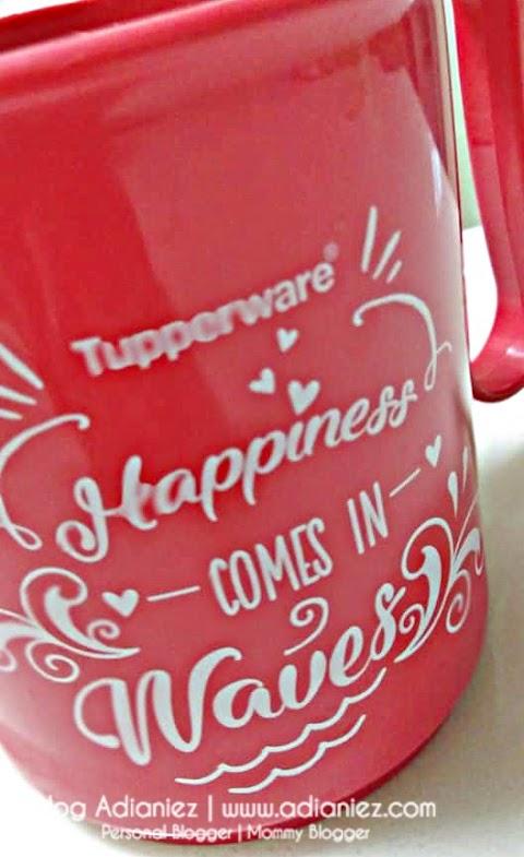 Happiness Comes In Waves | 15 Tahun 11 Bulan