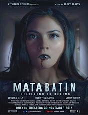 pelicula El Tercer Ojo (Mata Batin) (2018)