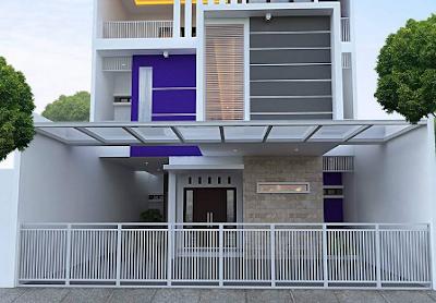 inspirasi rumah minimalis terbaik - dekorasi rumah
