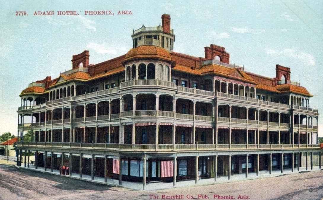 Motels In Phoenix Az