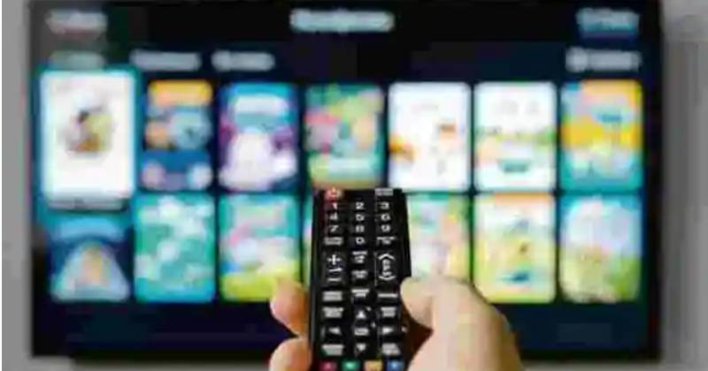 Restrictions on color TV imports in India,www.thekeralatimes.com