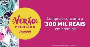 Promoção Verão Premiado Panvel - Concorra a 300 Mil Reais em Prêmios ... 98f8a6c37c