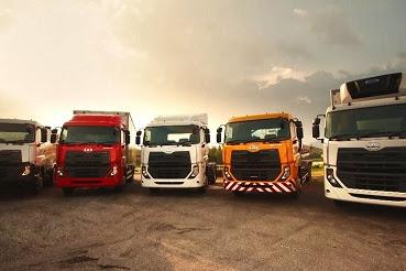 Sedang Mencari Truk Berkualitas untuk Pertambangan? UD Trucks Menjual Semua Kebutuhan Anda