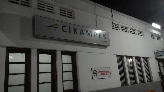 Sarapan Hari Pertama di Semarang