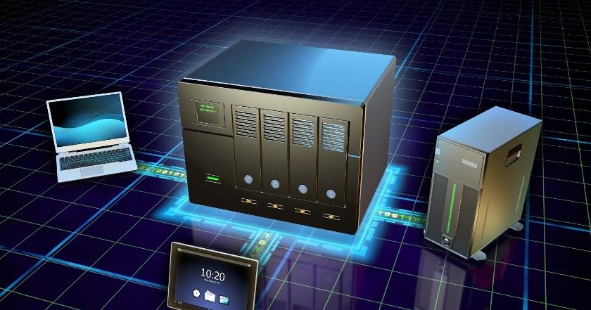 Raspberry Pi : Home NAS Storage with Raspberry Pi
