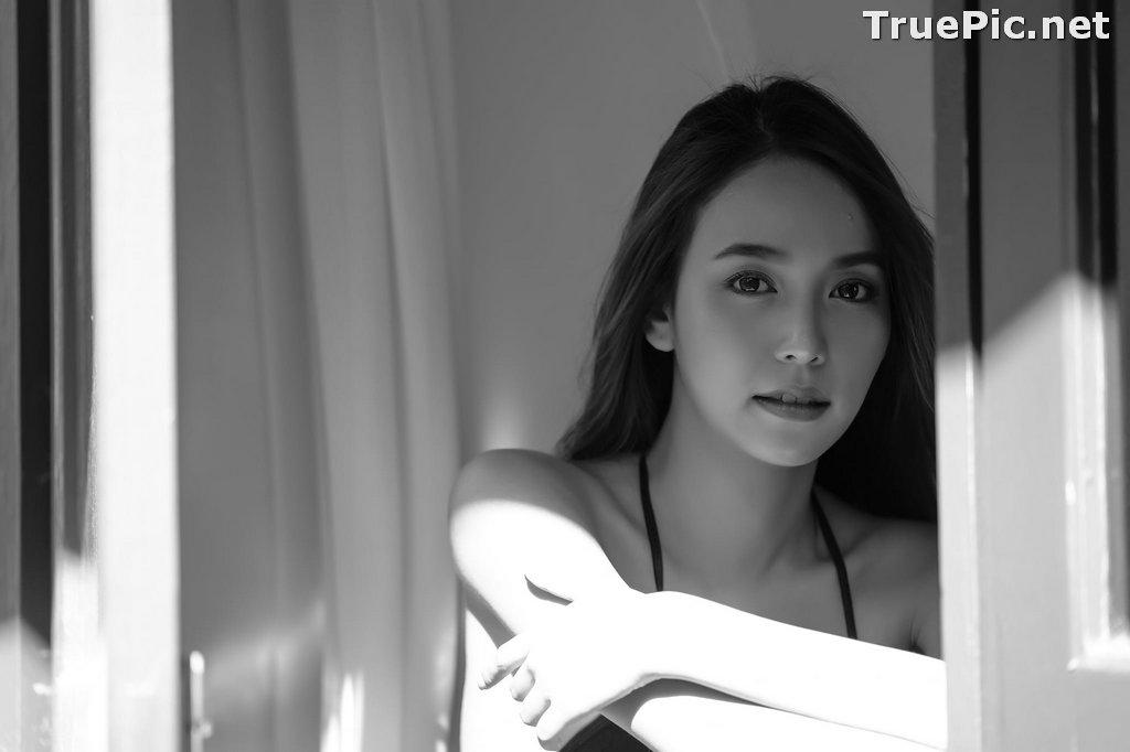 Image Thailand Model - Noppawan Limapirak (น้องเมย์) - Beautiful Picture 2021 Collection - TruePic.net - Picture-40
