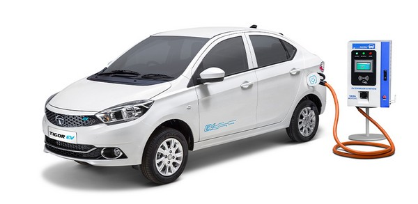 Electric Cars Available In India