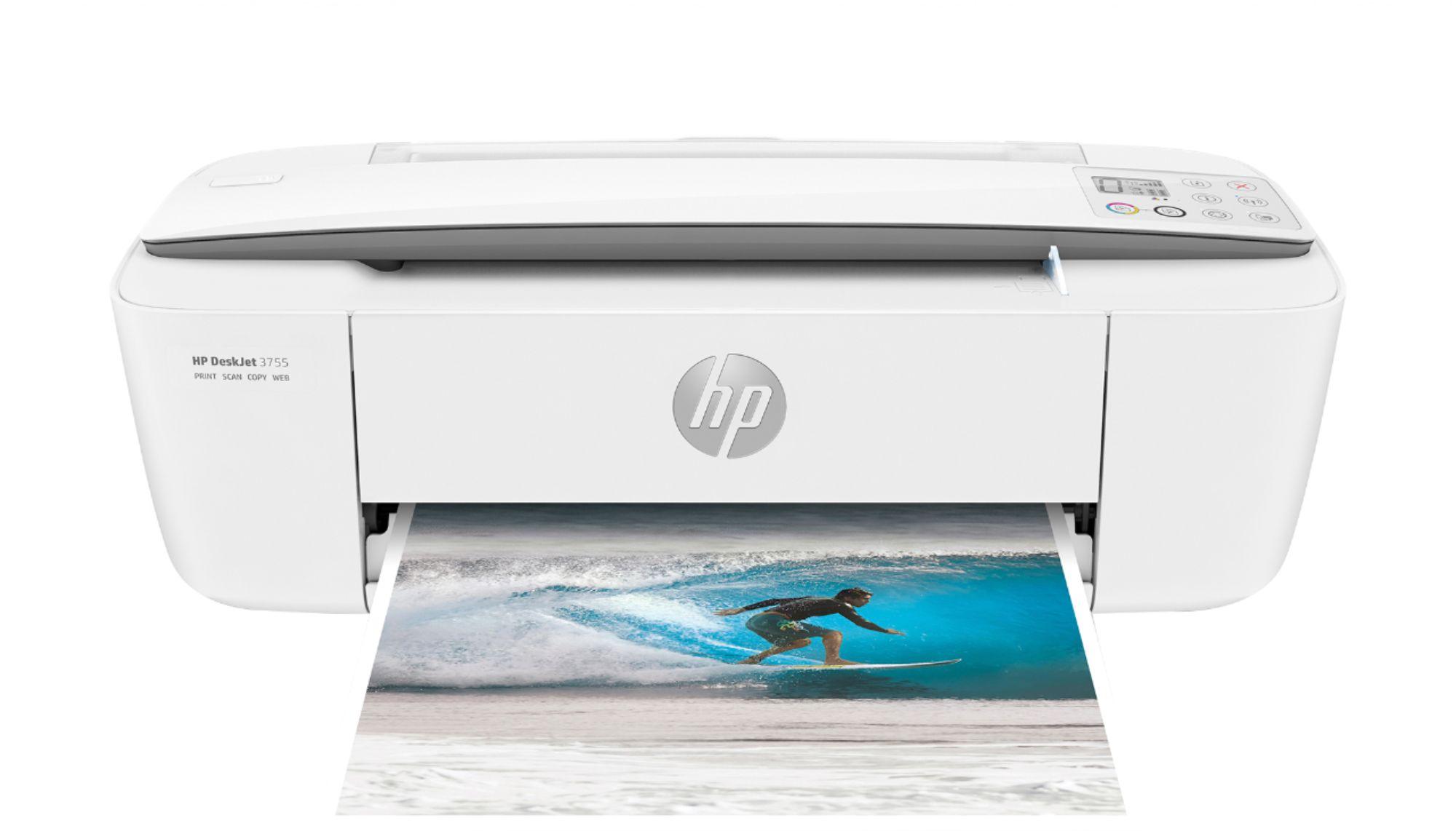 HP Printer Error Code oxc4eb827f - How to fix
