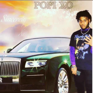 "Popi Xo (@1popixo) - ""Sincerely Xo 2"" (Mixtape)"
