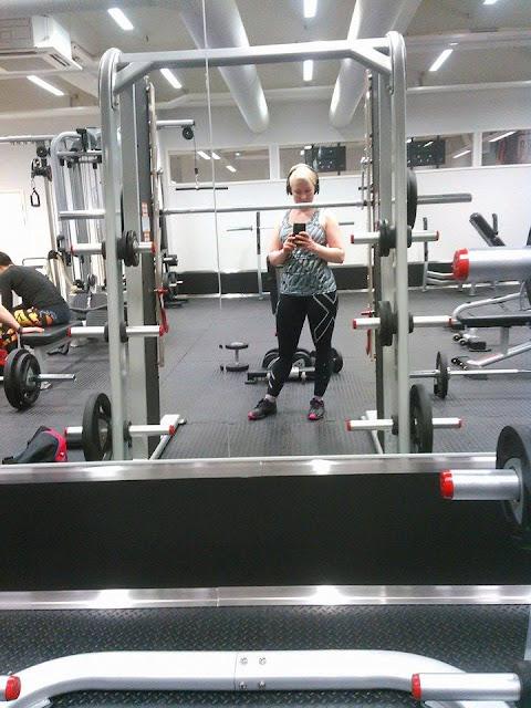 kuntosali, fitness24seven, f24s, kouvola