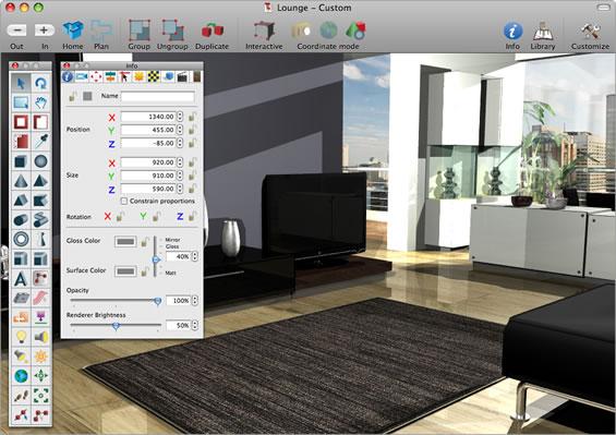 Web Graphics Design: 3D Graphics Design Software - photo#26