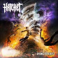 """Το βίντεο των Hatchet για το """"Back Into Dust"""" από το album """"Dying to Exist"""""""