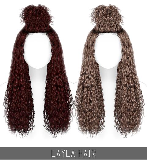 LAYLA HAIR