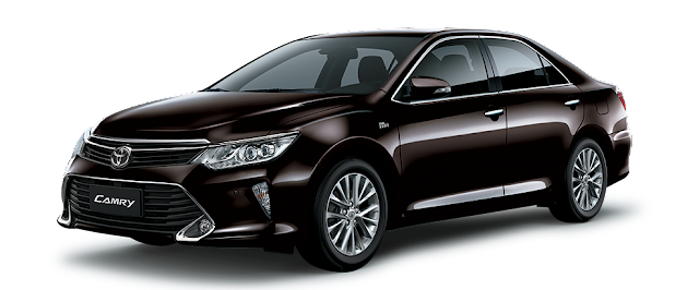 danh gia chi tiet xe toyota camry 2.5q 2018 anh 5