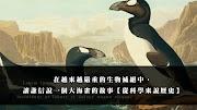 在越來越嚴重的生物滅絕中,讓謙信說一個大海雀的故事【從科學來說歷史】