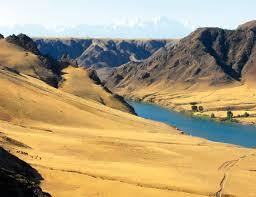 تحضير نص رحلة إلى آسيا الوسطى في اللغة العربية للسنة الثالثة متوسط الجيل الثاني