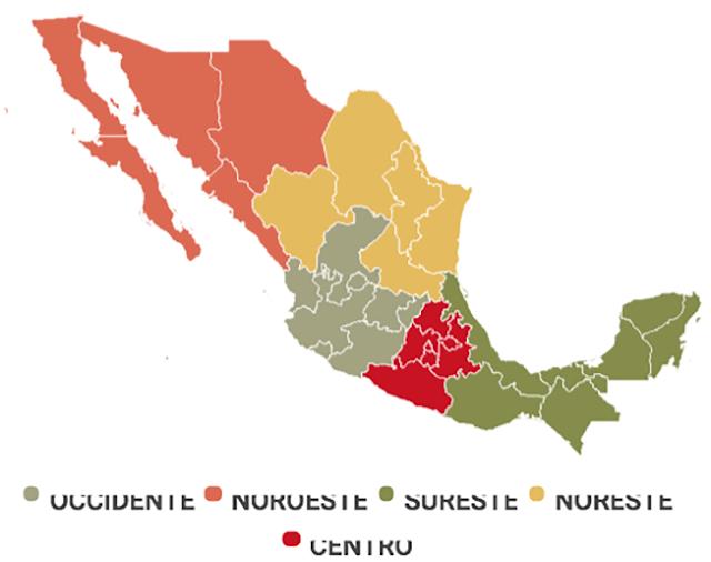 """Solo sobreviven como """"los grandes"""" Cártel de Sinaloa y El CJNG, los dos demas son solo asesinos sin escrúpulos, ni códigos... deshonrosos"""