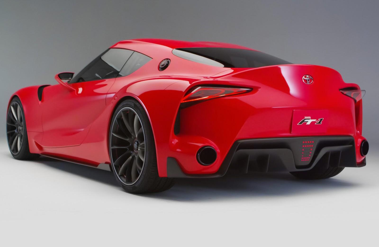 Toyota Supra 2018 >> Carshighlight Com Cars Review Concept Specs Price Toyota Supra