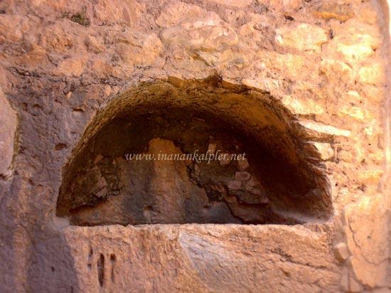 Selçuk Efes'de Nereler Gezilmeli- 2 - Yedi Uyuyanlar