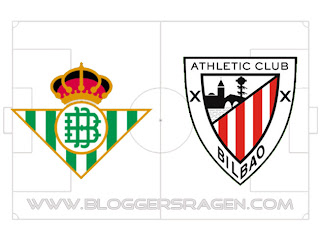 Prediksi Pertandingan Real Betis vs Athletic Bilbao