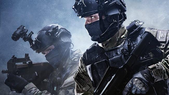 Counter-Strike: Global Offensive/Valve/Reprodução