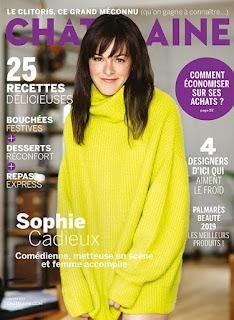 chatelaine magazine subscription deals