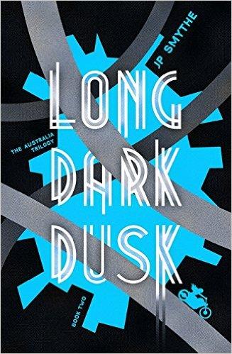 Long Dark Dusk by JP Smythe