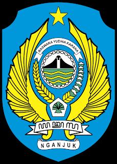 logo kabupaten nganjuk