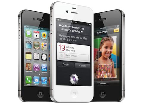 iPhone 4S Data Plans Comparison - Sprint vs AT&T vs