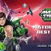 Max Steel - Match and Destroy - HTML5 Game