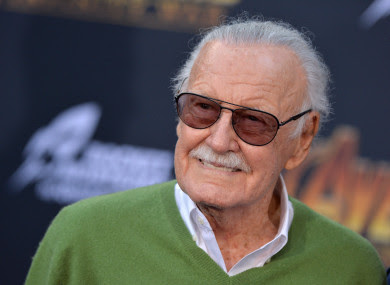 Stan Lee, marvel, avengers