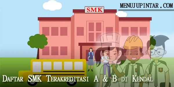 Daftar SMK Terakreditasi