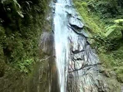 tempat wisata Air Terjun Tundo Pitu pasuruan jawa timur