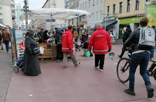 النمسا,سياسيون,يربطون,شغب,فيينا,بالمجتمعات,الموازية