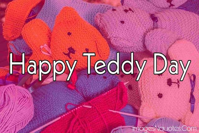 love teddy day images