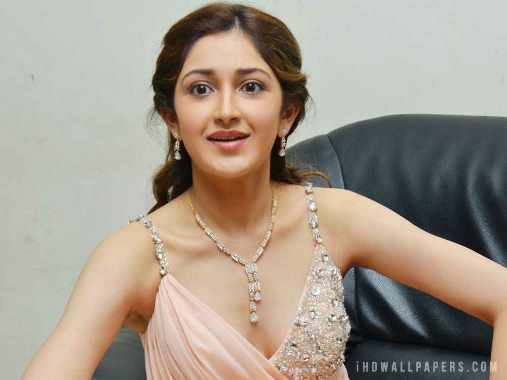 Sayyeshaa Saigal - Sexy Poses New Actress in 2016