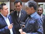 Wakil Ketua DPD RI Dorong Upaya Percepatan Pembangunan Jalan Tol Trans Sumatera Melalui PMN