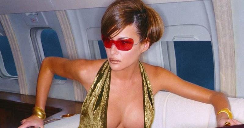 Knauss bilder melania nackt Melania Trump's