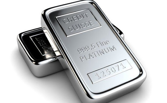 Преимущества инвестирования в платину. Советы новичкам