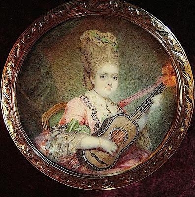 Marie Clotilde