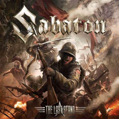 "SABATON: Το lyric video του ""The Lost Battalion"" απο το επερχόμενο album"