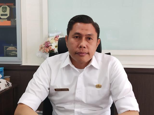 Rp 6 Milyar Dianggarakan Untuk THR PTT di Muba