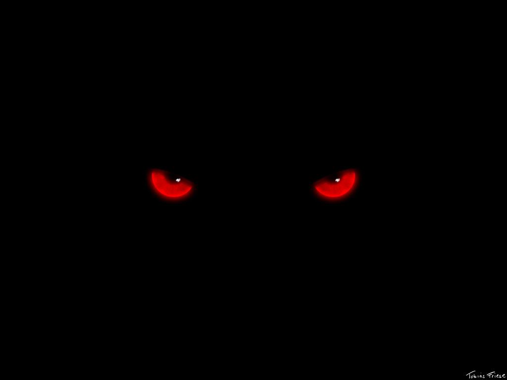 The Rendering: Part 8 - The Demon In the Dark