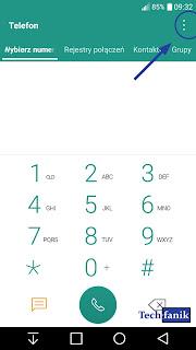 LG aplikacja telefon