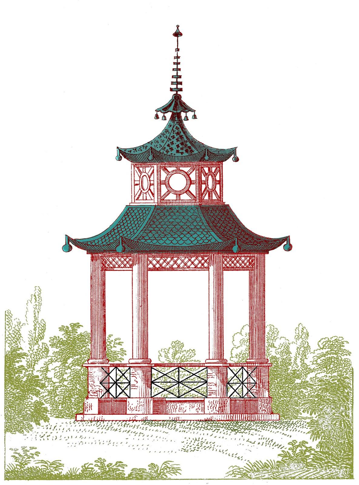 Juana's Pagodas & Sailors' Grill