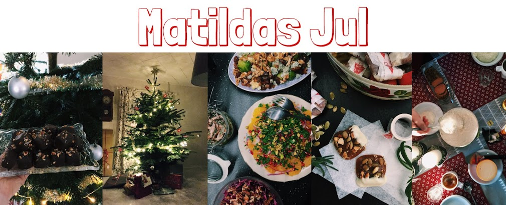Matildas Jul
